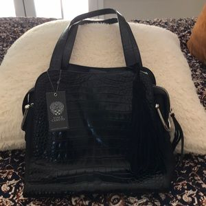 Vince Camuto Beck tote